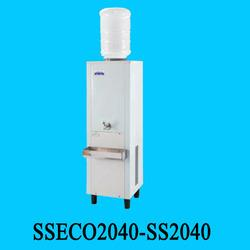We are the largest supplier of sunrises water cooler . water cooler capacity ss 20/40 ltr. cooling capacity 20 ltr per hour. storage of cooler 40 ltr  - by Ayushi Services +919953926564 || Tea Coffee Vending Machine || Water Dispenser, New Delhi
