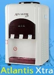 Atlantis xtra 3 taps water dispenser its a table top machine its dispenser 3 tap hot , cold, normal all water dispenser water cooler tea & coffee machine  - by Ayushi Services +919953926564 || Tea Coffee Vending Machine || Water Dispenser, New Delhi