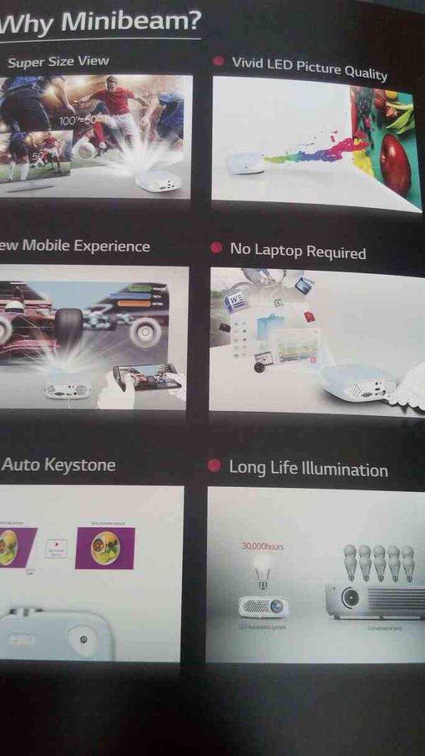 LG projector, LG signage, LG hospitality solutions. products provider in Vadodara , Gujarat. - by Vitthlesh Enterprise, Vadodara
