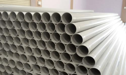 Providing you the best range of PVC PIPES such as UPVC Plumbing Pipe and UPVC Water Pipe with effective & timely delivery.  In order to keep pace with never ending demands of the customers, our company is instrumental in offering UPVC Plumb - by Varssha Poly Products, Coimbatore