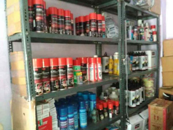 All kind of lubricants   Lubricants supplier in India Trader and Supplier of lubricants in Ahmedabad, Gujarat, India  - by Krishna Enterprise , Ahmedabad
