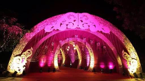 We are leading wedding planners in Ahmedabad Gujarat India  - by Mahi Events, Ahmedabad
