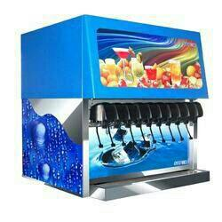 all rype od automatic soda machine. - by Jay Jakshaniahd, Ahmedabad