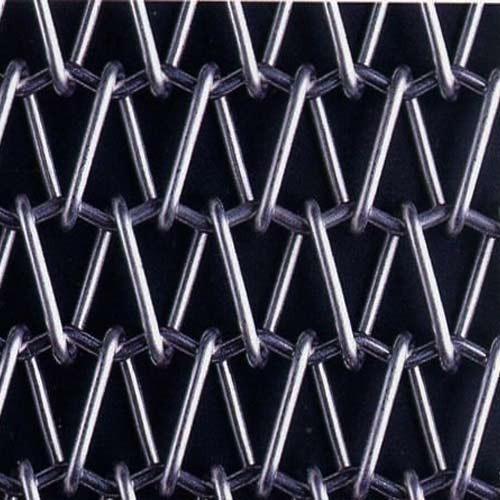 Wire Conveyor Belt Manufacturer in Kolkata - by J K Wire Netting Industries, Kolkata