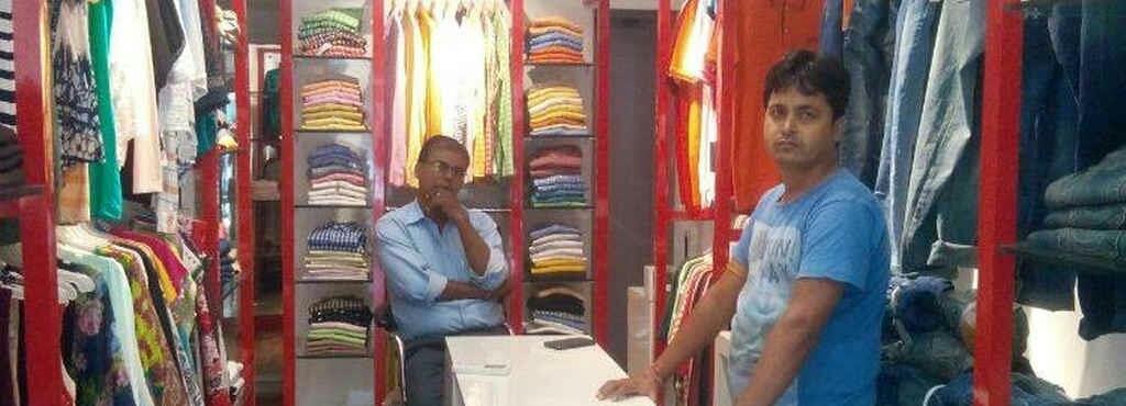 Men & women fashionable dresse  & formal dresse. Best quality dresse. Fresh arrived in store - by S&S fashion,s crowd MSC CART, Patna