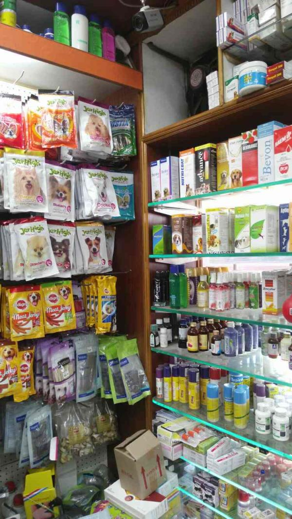 We are The Best Supplier of Pet Products in Chennai. - by PET'S PARADISE, Chennai