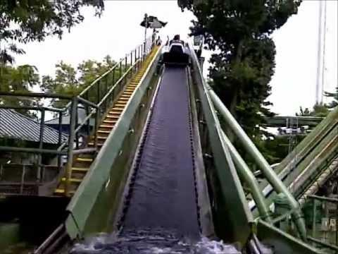 FLUME RIDE - by SICCO ENGINEERING WORKS, Chennai