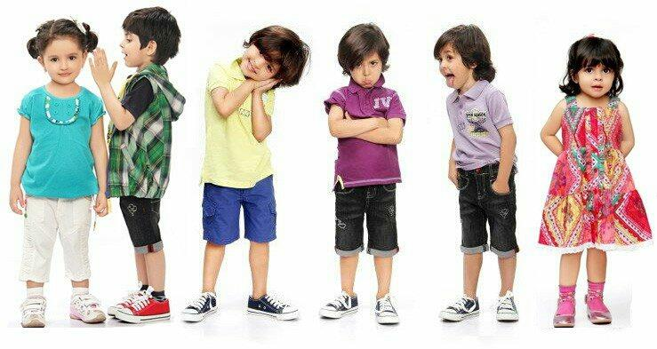 Being a reliable manufacturer , we are engaged in offering a High Quality And Superior Range of Kids Wear in Vadodara - by Rajesh Kids, Vadodara