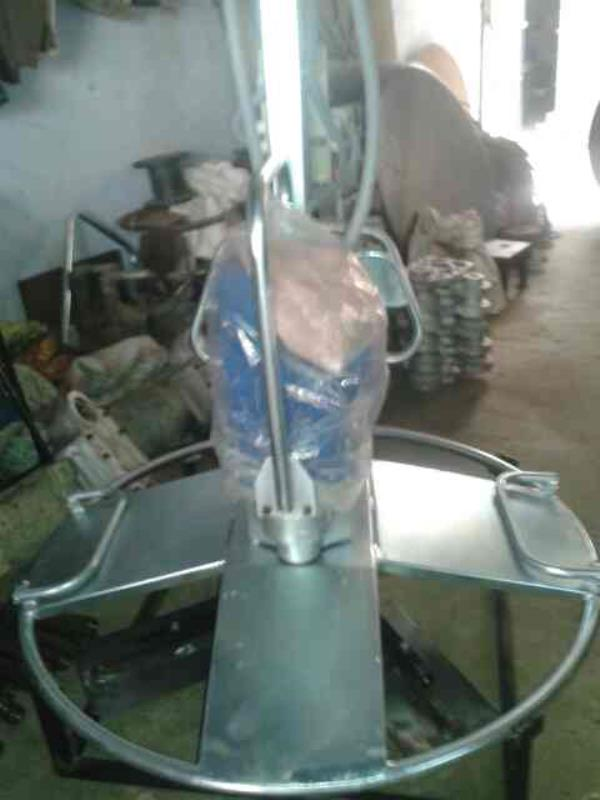 we are leding supplier of power trowel machin in ahmedabad - by Krishna Ahd, Ahmedabad