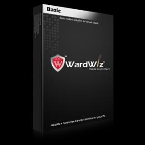 All - Round Virus Protection  WardWiz helps in protecting your system from external threats such as worms, trojans, viruses, key loggers, ransomwere, spywares and rootkits thus securing your computer envoirnment and providing all-round prot - by Ward Wizard, Vadodara