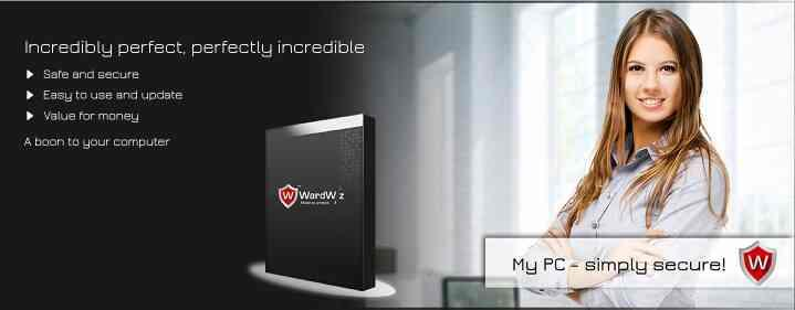 WardWiz includes state-of-the-art antivirus products for home users which safeguard your PC/Laptop from Viruses  antivirus company in Vadodara Gujarat. - by Ward Wizard, Vadodara
