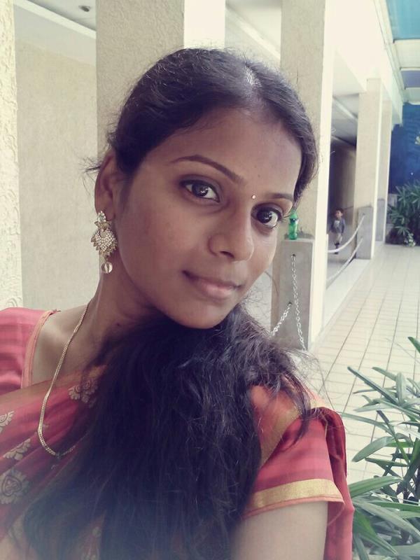 Angel at Her Best....  - by Priya, Kanchipuram