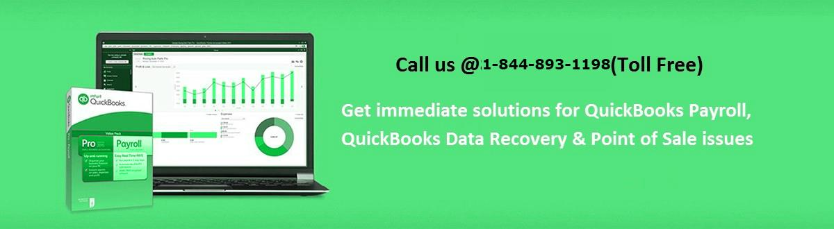 Get 24x7 complete QuickBooks Support, the best QuickBooks Technical support number 1-844-893-1198  quickbooks enterprise support in us,  quickbooks enterprise support in new york,  quickbooks enterprise support in California,  quickbooks en - by 1-844-893-1198 | Quickbooks tech support, new jersey