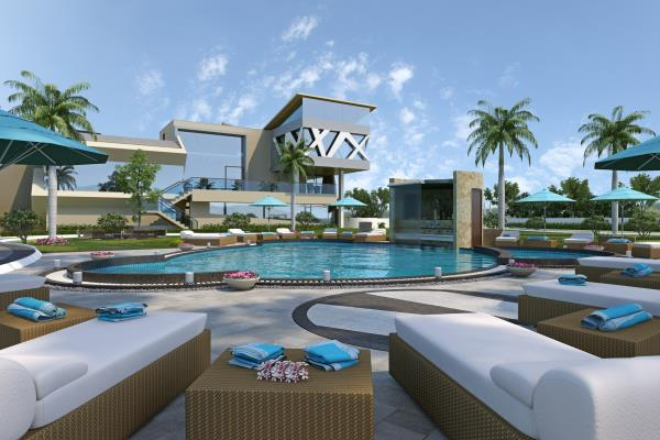 Heritage Hills Club & Resort  - by Sarvatra Infracon Pvt Ltd, Ahmedabad