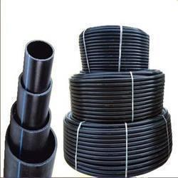 HDPE and PVC Pipes In order to conquer enormous level of patron belief, we have been engrossed in offering a vast collection of HDPE Pipes. Features: Elevated finish Durable Reliable Good quality - by Sagar Enterprises, Pune