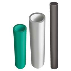 Owing to our rich market understanding and experience in this domain, we are highly efficient in providing a desired quality assortment of PVC Pipes. For the developing these products, we are using optimum quality raw materials in complianc - by Sagar Enterprises, Pune
