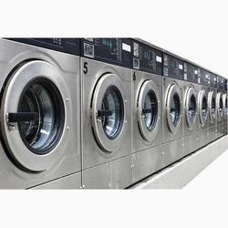 Commercial Washing Machine Mfrs In Coimbatore Commercial Washing Equipment Mfrs In Coimbatore Commercial Washing Machine Manufactures In Coimbatore Laundry Equipment Manufactures In Coimbatore Dry Cleaning Machine Mfrs In Coimbatore - by Aadhava Power Industries, Coimbatore