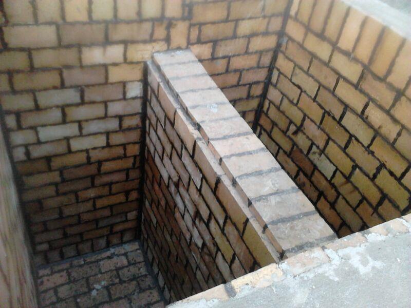 Acid Bricks and Tiles manufacturer  - by Khodiyar Ceramics, Ahmedabad