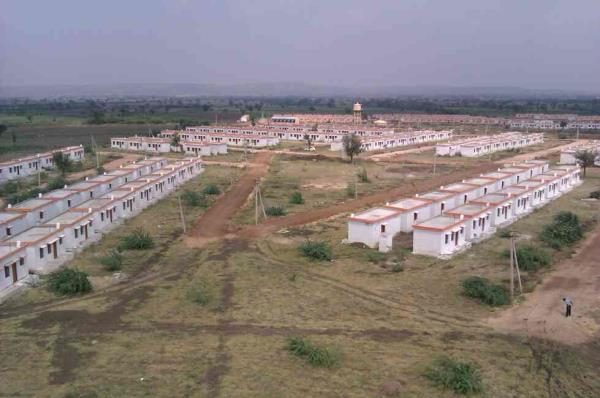 Complete projects in Bellary - by Pangea Group, Bangalore