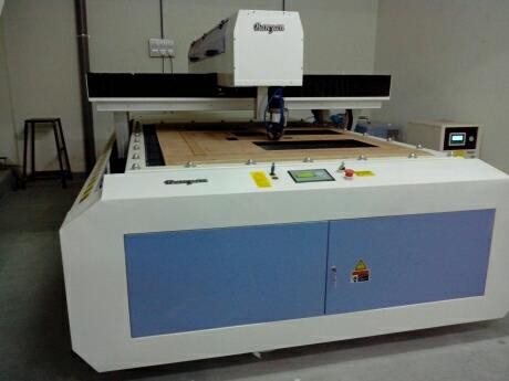 laser dia board cutting machine manufacturer in india  First Choice For Laser Die Board Cutting Machine - Banyna Tradelnik Professional Die Cutting Machine, Which Can Cut 20mm Wood Or Plywood  Board, High Speed, High Cost Performance. It Ad - by Banyan Tradelink, Ahmedabad