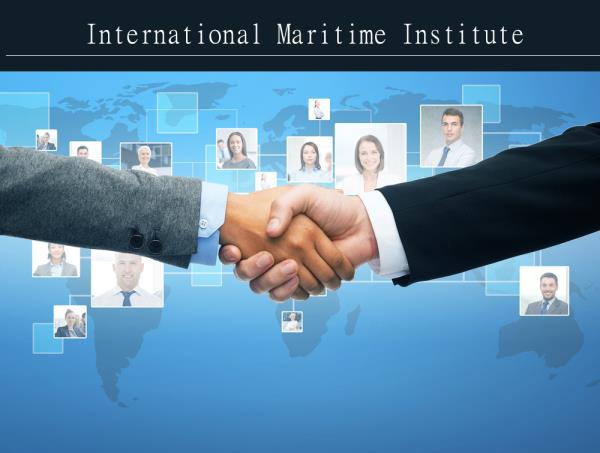 IMI Quality Policy To continuously strive to be the premier national maritime training institute, committed to imparting Maritime Training and Education conforming to the standards laid down by the National and International regulatory bodi - by International Maritime Institute, Noida India