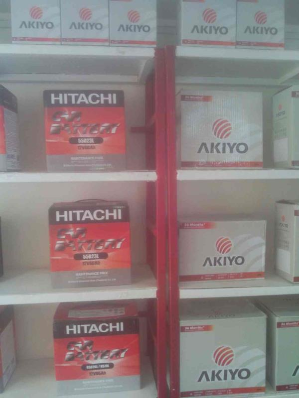 All kinds of batteries are available in bulk and we can provide you the best kind of maintainence regarding the same. We have Car Batteries Bike Batteries All ranges - by The Battery House, Ahmedabd