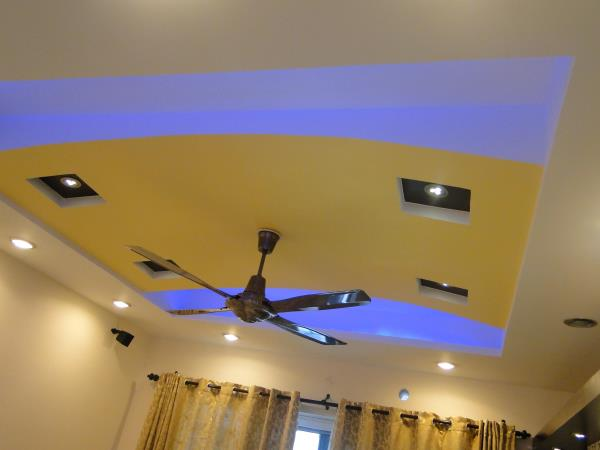 Residential False Ceiling Service Provider in Chennai   We offer a wide array of attractive false ceilings that enhances the beauty of your homes. - by PLEASANT NITE, Chennai