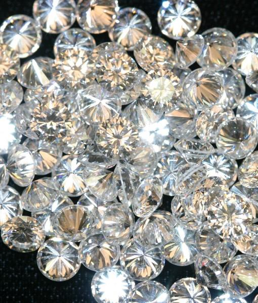 loose moissanite  I-J Color Loose moissanite 100 Ct lot available for in cheap prices.  moissanite loose moissanite round moissanite for jewellery moissanite diamond  http://moissani.in/product/i-j-color-loose-moissanite-lot-price/  www.moi - by Moissani, Delhi