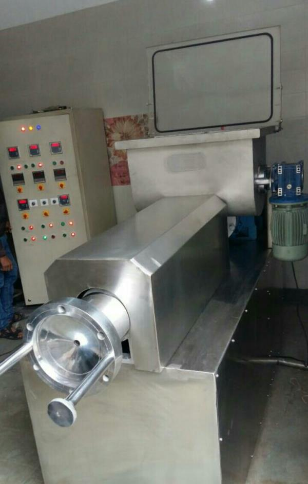 We Are Manyfectur of food processing machinery Like that  Pasta Machine. Macroni machine  - by S K Industries, New Delhi