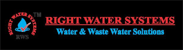 Turn key Water Treatment Plant, R.O. Plant, Mineral Water Plant, Water Softener Plant, Water Filtration Plant, Swimming Pool Filtration System, Water Treatment Chemical, D.M. Plant, D.A. Plant, Effluent Treatment Plant (E.T.P.), Sewage Trea - by Right Water Systems./RO Plant Manufacturer, Delhi