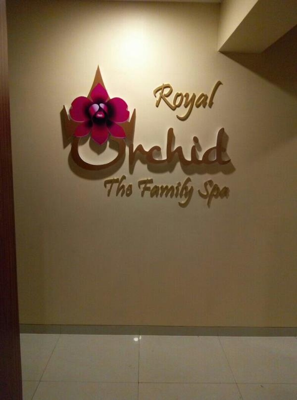 Thai spa in powai hiranandani andheri Mumbai  - by Royal Orchid, Mumbai