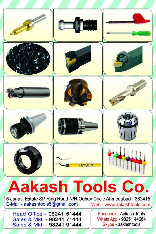 Aakash Tools - by Aakash Tools Co., Ahmedabad