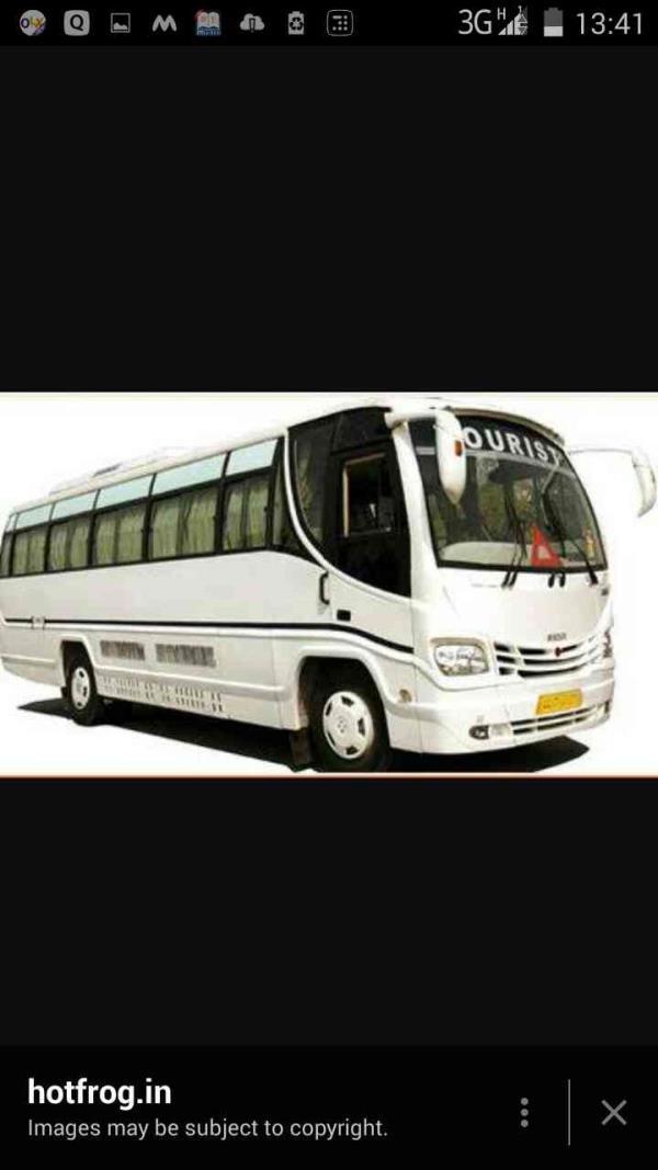 daily bus service to Mumbai, Pune, Hyderabad, Bangalore, indore, Surat, Nagpur, Aurangabad, goa - by Shri Vyankatesh Sai Tours And Travels, Shirdi