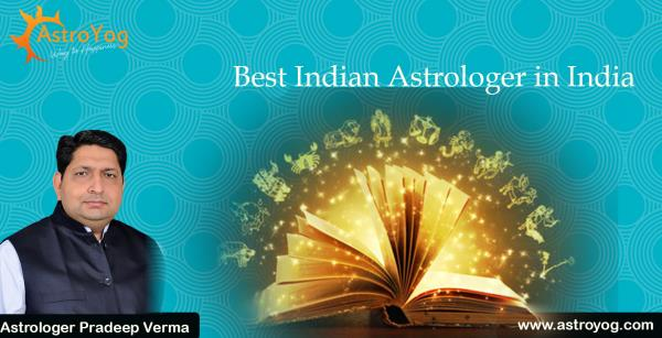 best indian astrologer in india  Astrologer Pradeep Verma is one of the famous best astrologer in India who offering solutions for astrological problems. India's best astrologer Pradeep Verma brings accurate future predictions offer by worl - by Astroyog, Delhi