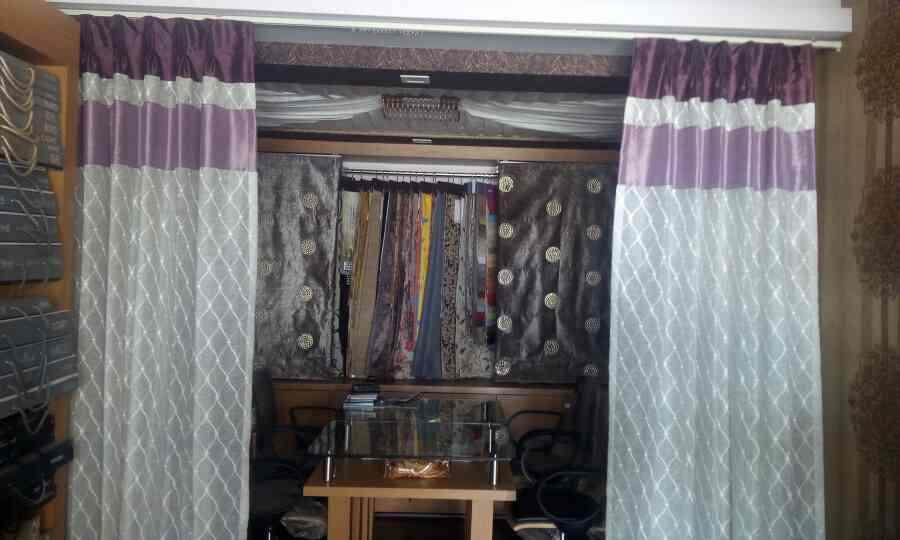 exclusive in curtain fab, sofa fab, wall paper.... in Vadodara Gujarat - by Sawariya Home Decor, Vadodara
