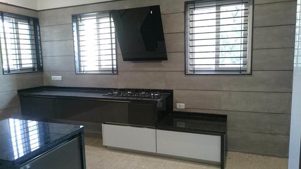 Best kitchen design in modular kitchen  Vj interior and furnishing jaipur - by V J Interiors And Furnishing, Jaipur
