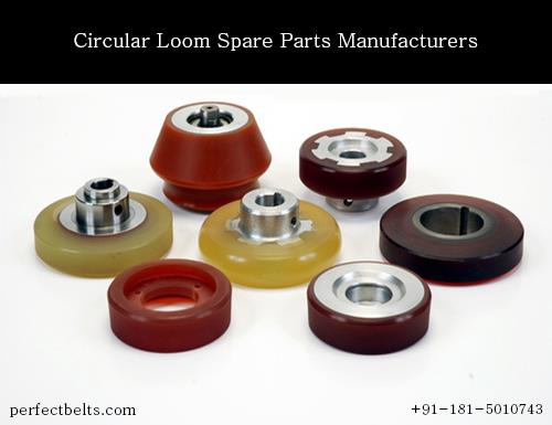 perfectbelts also into the business of supplying the Lohia Starlinger Circular Loom Spares. We are manufacturer & supplier of Lohia Circular Loom....for more information visit our site....http://perfectbelts.com/  circular loom spare parts  - by Circular Loom Spare Parts Manufacturers | +91-181-5010743, Jalandhar