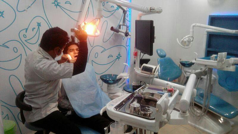 We are ISO certified dental clinic in bhopal. - by Orodental Clinic, Bhopal
