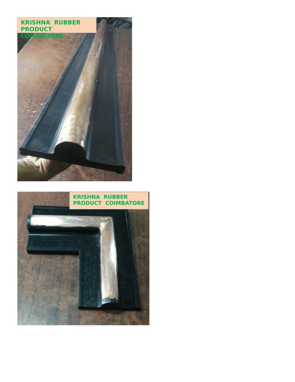 Dam Shutter Rubber Seal Mfrs In Coimbatore Dam Shutter Rubber Seal Manufacturer In Coimbatore Dam Shutter Emergency Seal Manufacturer In Coimbatore Dam Shutter Emergency Seal Mfrs In Coimbatore Dam Shutter Bulp Type Seal Manufacturer In Coi - by Krishna Rubber Product ., Coimbatore