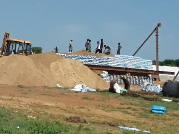 BEST PILE FOUNDATIONS OVER TAMILNADU  Pile Load Test - by Bedrock Pile Foundation 9840348197, Chennai