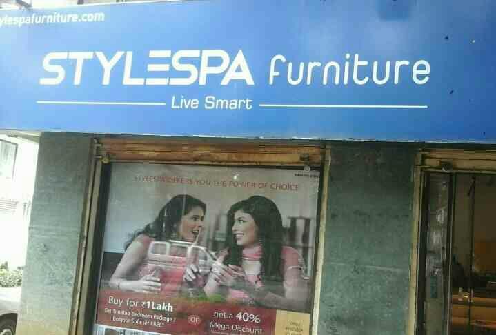 Best Furniture store in Goa. - by Style Spa Furniture Goa, Panaji