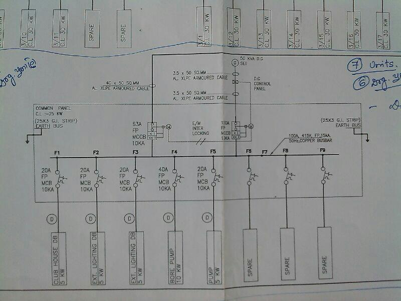 Design & Detail Engineering  Home>>Design & Detail Engineering  ELECTRICAL :  Power & Control Panel DrawingsRelay logicSwitchgear selectionBusbar selection & sizingCable selection and voltage drop calculationsCable tray selection & sizin - by Purvax Engg, Ahmedabad
