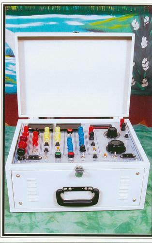 Relay test kit manufacturer in chennai  - by Anandha Jothi Industries, Chennai