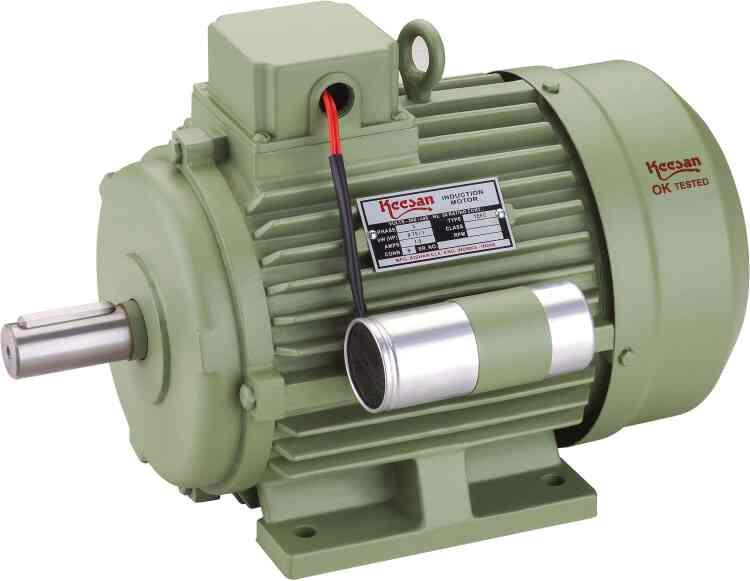 we are best manufacturer of electric motor in Ahemdabad  - by Manufacturing, Rajkot