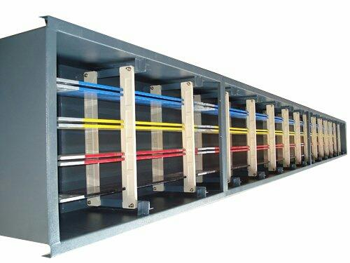 Leading supplier and manufacturer of Bus duct in Vadodara, Gujarat. We also supply in Ahmedabad, Gujarat. - by Kavya Electricals, Vadodara