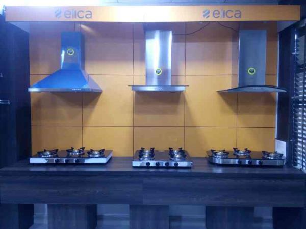 We are best home appliances dealer in bhopal. - by Shree Jee Enterprises, Bhopal