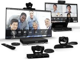 VIDEO CONFERENCING SYSTEM DEALERS IN PUNE  CONTACT 9860100986 - by Paras Telecom Pvt.Ltd, Pune