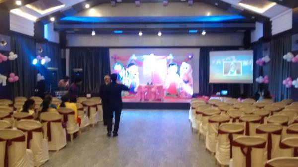 Govind Gradan Event !!! - by SYSTEM CARE CORPORATION, Pune