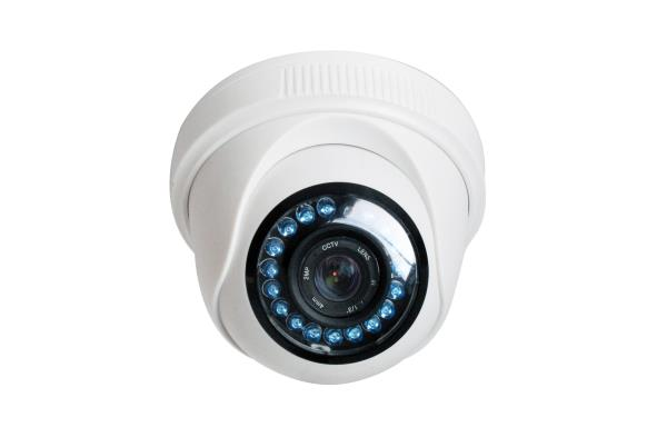 CCTV IP SOLUTION  CCTV IP solution offered by Raucous closely integrated with home automation system. Additional feature like event based recording, linking camera actions with home automation etc. are possible.  - by Raucous Automation, Ahmedabad