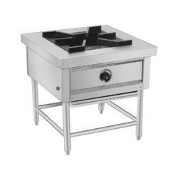 We Are One Of the  Leading Manufacture And Supplier Of Commercial Single Burner. - by Sri Mahalakshmi kitchen Equipments, Coimbatore